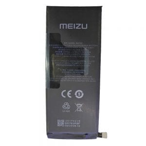 Genuine cell phone battery BA792 for MEIZU PRO 7
