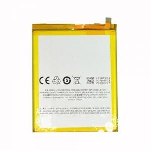 Genuine cell phone battery BA611 for MEIZU Noblue 5