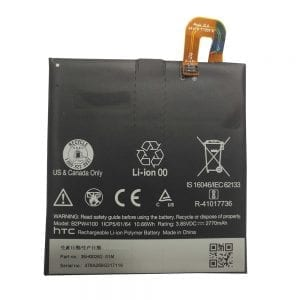 Genuine cell phone battery B2PW4100 for Google Pixel