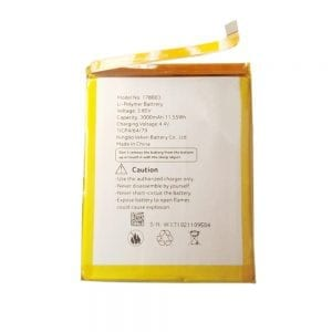 Genuine cell phone battery 178003 for Vernee M5