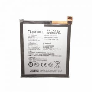 Genuine cell phone battery TLP030F1 for TCL 950