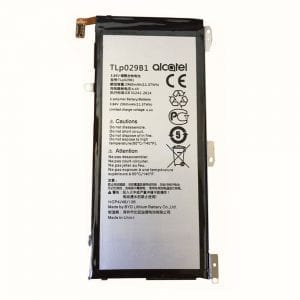 Genuine cell phone battery TLP029B1 for TCL 550