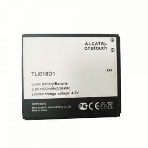 Genuine cell phone battery TLi018D1 for Alcatel onetouch 5038E,V696