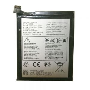 Genuine cell phone battery TLP029CC for Alcatel