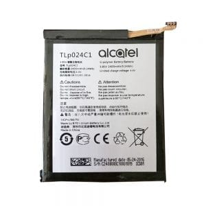 Genuine cell phone battery TLP024C1 for Alcatel,TCL 580
