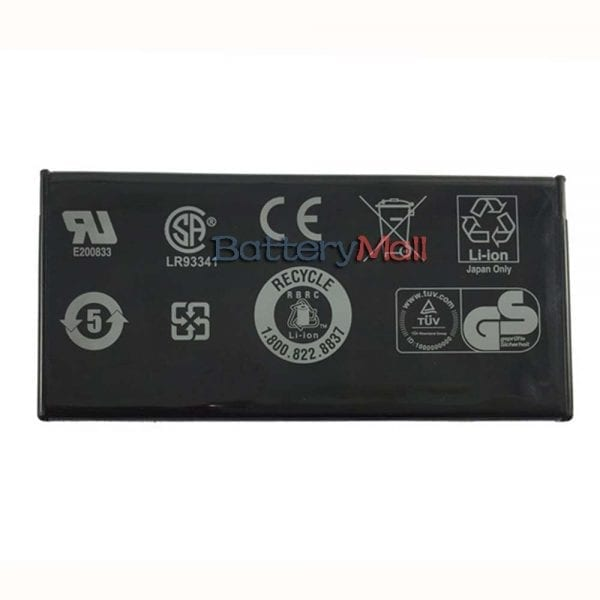 Genuine battery for DELL Poweredge T300,PowerEdge T410,PowerEdge T605,PowerEdge T610,PowerEdge T7500,PowerEdge NX300
