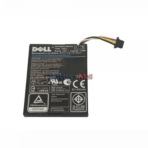 Genuine battery for DELL PowerEdge R620,PowerEdge R720,PowerEdge R820