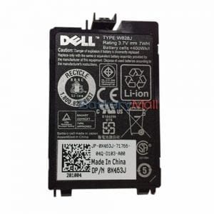 Genuine battery for DELL PowerEdge R410,PowerEdge R310