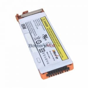 Genuine battery for IBM 00E5724,00E5725