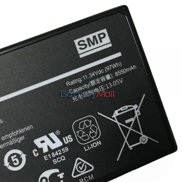Genuine battery for SIMATIC Field SP305
