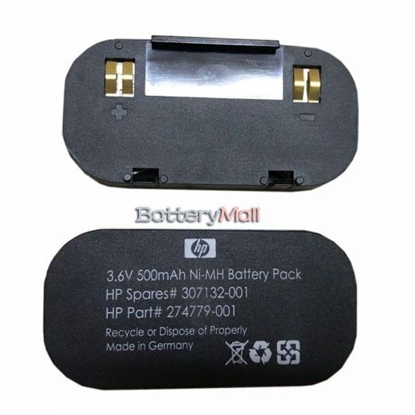 Genuine battery for HP Smart Array 641,642,6400,6402,6404
