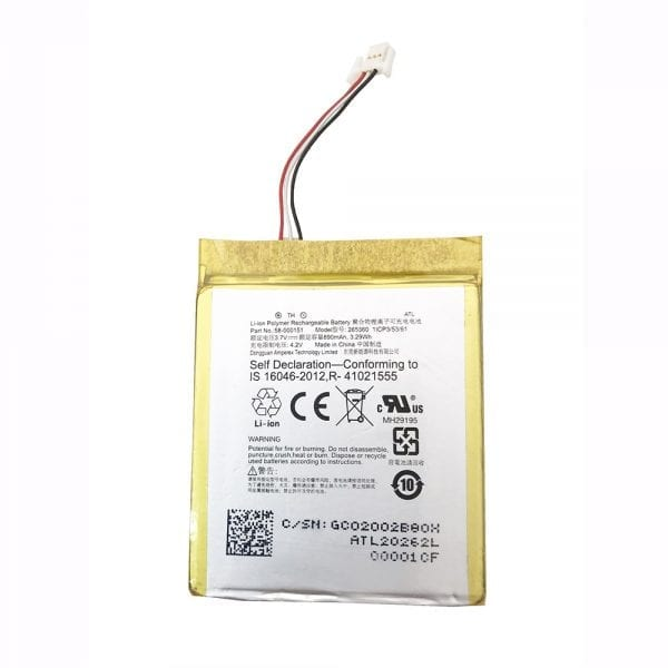 Genuine Tablet battery for AMAZON Kindle 7