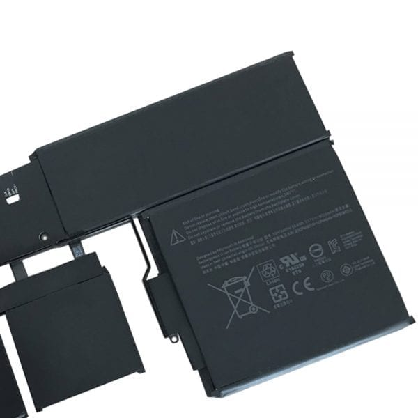 Genuine Tablet battery for MICROSOFT 93HTA001H,MICROSOFT Surface Book 96D-00004