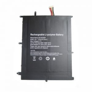 Genuine laptop battery for 30154200P,TECLAST F7 Plus