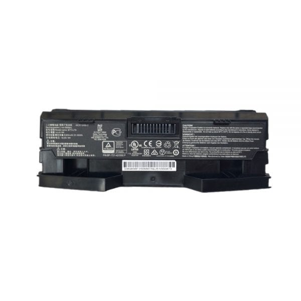 Genuine laptop battery for MSI HTCVIVE vr one 7RE-231CN