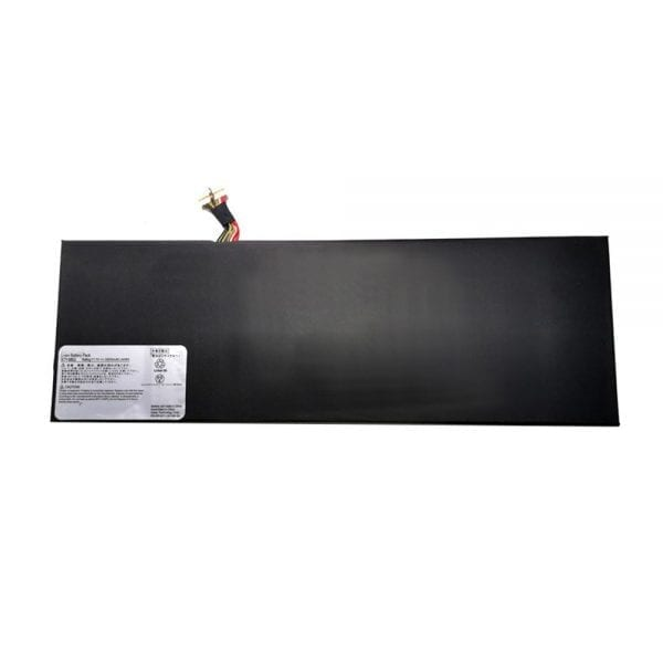 Genuine laptop battery for MSI BTY-M6G