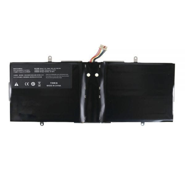 Genuine laptop battery for 22190224,HAIER P11A