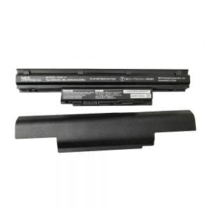 Genuine laptop battery for NEC LS150/N LS350MSR LS550MSR