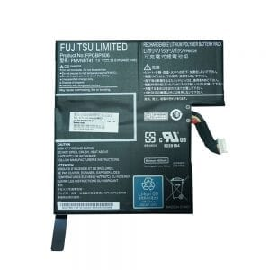 Genuine laptop battery for FUJITSU Stylistic R726 R727